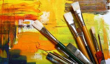 Importance de l'art artistique
