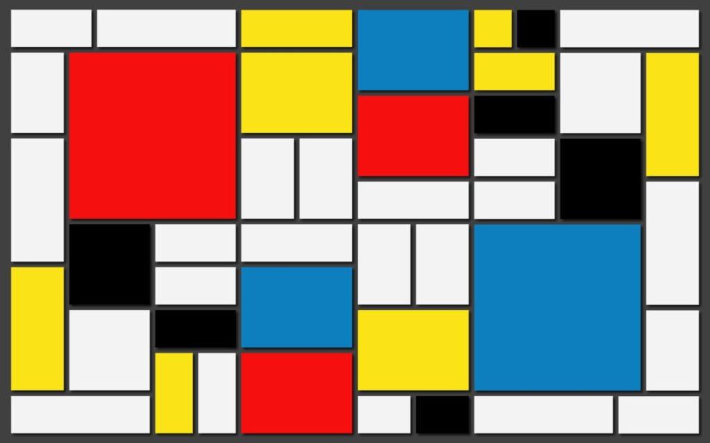 Piet_Mondriaan