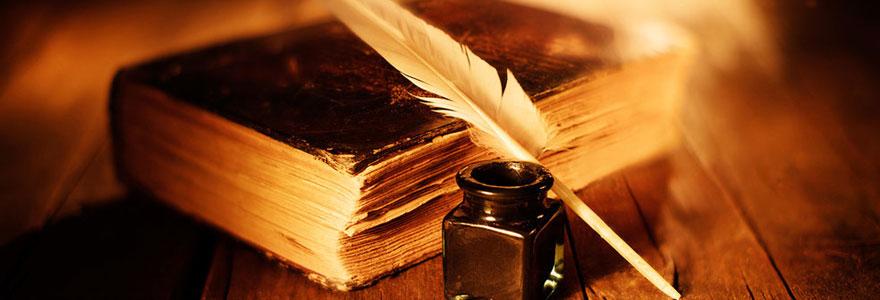 Anciens manuscrits